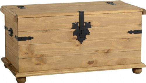 Corin Storage Chest
